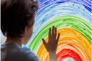 היבטים התפתחותיים בלמידה רגשית-חברתית